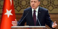 Cumhurbaşkanı Erdoğan: Yüksek faiz bir sömürü aracı