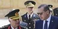 Erdoğan, Necdet Özel ile görüştü!