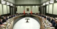Cumhurbaşkanı Erdoğan son kez...