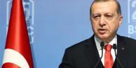 Cumhurbaşkanı Erdoğan'dan Brüksel'de çifte zirve