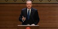 Cumhurbaşkanı Erdoğan'dan Çipras yorumu
