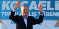 Cumhurbaşkanı Erdoğan'dan Ermenistan'a çağrı