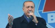 Cumhurbaşkanı Erdoğan'dan Kılıçdaroğlu'na: Kaset ile geldi, CD ile gidecek