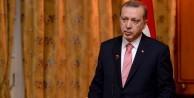 Erdoğan'dan kritik görüşmeler