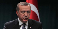 Cumhurbaşkanı Erdoğan'dan Trump'a çağrı
