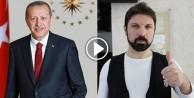 Cumhurbaşkanı Erdoğan'ı o seslendirdi