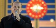 Cumhurbaşkanı'ndan 'Fetih' mesajı: Gururla kutluyorum