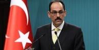 Cumhurbaşkanlığı'ndan kritik PKK açıklaması!