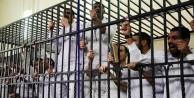 8 Müslüman kardeşler üyesine idam!