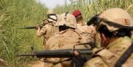 DAEŞ Irak'ta da kuşatıldı