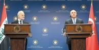 DAEŞ terörüne karşı Irak'la işbirliği