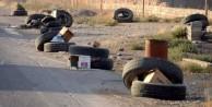 DAEŞ'in kamyon lastiği taktiği