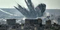DAEŞ'ten bombalı kamyonla saldırı