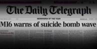 Daily Telegraph: Türkiye AB'ye şantaj yapıyor