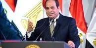 Darbeci Sisi: İsrail-Filistin barışı sağlanmalı