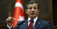 Davutoğlu: Emri ben verdim, vurdular