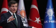 Davutoğlu, Irak Başbakanı Abadi'yle telefonda görüştü