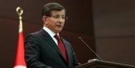 Davutoğlu NATO Genel Sekreteri'ni aradı