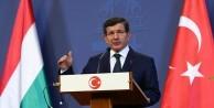 Davutoğlu: Türkiye kendi hakkını korumak için izin istemez