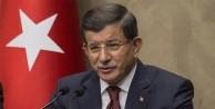 Davutoğlu'ndan '1 Mayıs' açıklaması