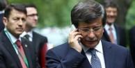 Davutoğlu'ndan Akit'e geçmiş olsun telefonu