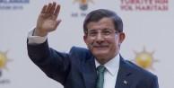 Davutoğlu'ndan HDP'ye: Selfie çekmekten vazgeçin