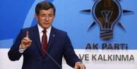 Davutoğlu'ndan o iddialara yalanlama!