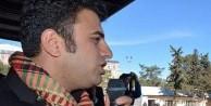 DBP Mardin Eşbaşkanı tutuklandı