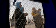 DEAŞ'tan kurtarılan bölgelere dönen Iraklı sayısı 122 bini aştı
