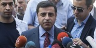 Demirtaş'tan flaş koalisyon açıklaması!