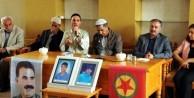 Demirtaş'tan PKK'lılara taziye ziyareti!