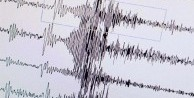 Denizli'de 3.2 büyüklüğünde deprem