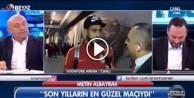 Derbi sonrası Galatasaraylı oyuncudan olay yorum