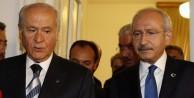 Devlet Bahçeli'den Kılıçdaroğlu'na sert eleştiri