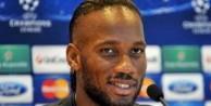 Didier Drogba: Terim'e hayır dedim