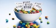 Dikkat! İşte sağlığa ve maneviyata zararlı gıda katkı maddeleri