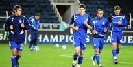 Dinamo Kiev'e ırkçılık cezası