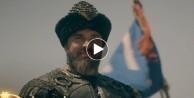 Diriliş 'Ertuğrul' da savaş vakti! /VİDEO