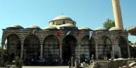 Diyarbakır Kurşunlu Camii'nde restorasyona başlandı