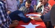 Diyarbakır şehidi Eser son yolculuğuna uğurlandı