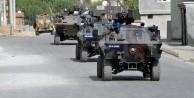 Diyarbakır'da 13 köyde sokağa çıkma yasağı geldi