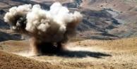 Diyarbakır'da askere mayınlı saldırı!