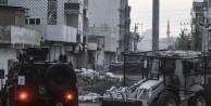 Diyarbakır'da çatışma: 1'i ağır 3 yaralı polis var