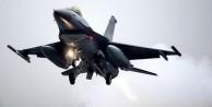 Operasyon için savaş uçakları hazır!