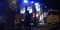 Diyarbakır'da kıraathaneye bomba