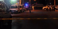Diyarbakır'da polise bombalı saldırı