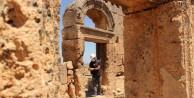 Diyarbakır'da Roma Dönemi'ne ait askeri üs bulundu