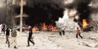 Doğu Guta'ya füze saldırısı; 9 şehit