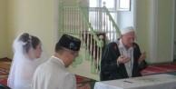 Doğu Türkistan'da dini nikah yasaklandı!