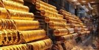 Dolar düştü altın fiyatları fırladı!